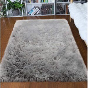 NEW! Fluffy Luxury Area Rugs